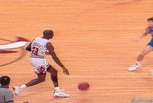 NBA Action / Movies & GIFs