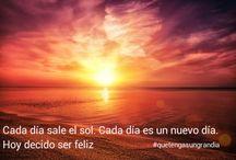 Frases de felicidad / Consejos para ser feliz; felicidad; ser feliz; claves para ser feliz