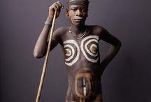Pueblos sobrevivientes del genocidio colonial