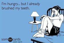 Orthodontic Humor