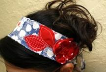 Headband ideas
