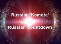 Russian 'KOMETA' & Russian Countdown / Take a moment to check it out on Indiegogo and also share it with your friends. All the tools are there. Get perks, make a contribution, or simply follow updates. If enough of us get behind it, we can make 'Russian 'KOMETA' & Russian Countdown' happen!