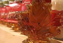 Canada Day Hostess Gifts