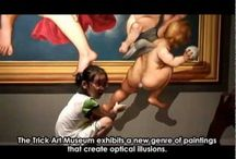 Interactive Museums
