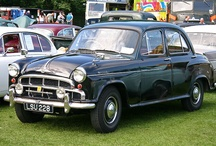 Morris Isis / The Morris Isis name was first briefly used by Morris Motors LImited on a six-cylinder car made from 1929 to 1931. It was resurrected on a new six-cylinder midsize car from the British Motor Corporation in the 1950s to replace the Morris Six MS.