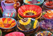 Poterie Mexicaine