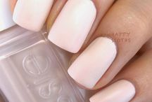 Smalti ~ nails laquer