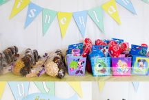 Party Planning / Event and party planning, Birthday Party, Bridal Shower, Baby Shower, Surprise Party, Engagement Party