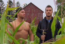 Chris Soules / by The Bachelor