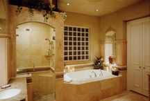 Bathroom Ideas / by Alicia Eyer