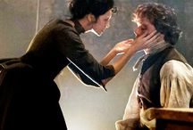 """Outlander / For the love of all things """"Outlander."""""""