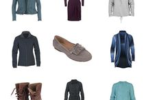 Wardrobe / Things I would like to add to my wardrobe