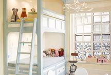 The nursery. Ideas!