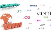 Domain Names / Everyone needs a great domain name for website, blog, wiki or a start-up company. Know about great domain name generation tools, domain name ideas, domain name registrars, details on domains that are getting expired and learn how to buy domains for discounts and lowest available rates.