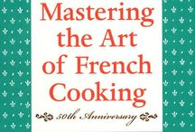 Cook the Book / Cookbooks I love, want and need.