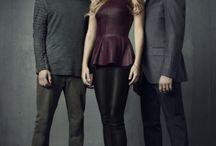 The Originals/ Tvd
