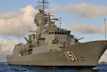 боевые корабли, суда, катера