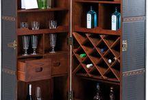 Mueble bar / drinks' cabinet