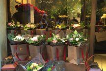 little shop of flowers!