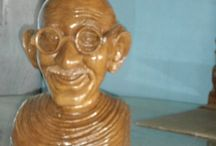 Wooden Indian Handicraft Products / Wooden Handicraft Products made of Teak Wood highly durable in nature..
