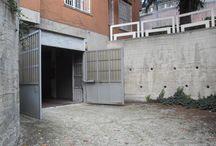 Box Auto Asti P.zza Dante / Nelle immediate vicinanze di piazza Dante garage singolo con cancello automatico possibilità di uscita pedonale su corso Milano o carraio da Via Romiti