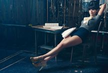 fashion photography / by Mary Molepske