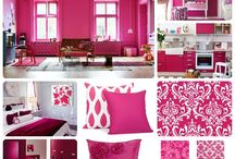 MAGENTA Home * Decor