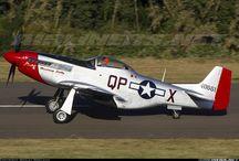 planes ww2