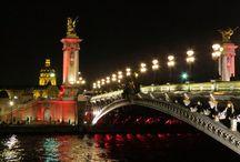 Bridges of the World / The amazing Bridges around 5 continents.