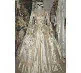 vestidos românticos medievais
