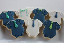 Sugar Cookies / by Ashley Denker