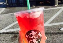 starbucks / Eğer sizde benim gibi Starbucks ı çok sevip ama ne içeceğinizi bilmiyorsanız Bu panoya bakmalısınız
