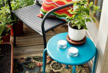 Things for the Patio / by Dana Rosenberg
