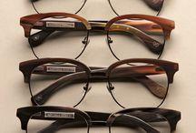 glasses! :3