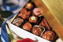 Chocolate Gifts / Indulge in our gourmet Chocolate of the Month Club—your taste buds will thank you! See our collection of chocolate gifts at http://www.greatclubs.com/chocolateofthemonthclub/. / by Clubs of America