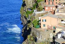 Traveling Italy / Posts that pertain to living, traveling and experiencing life in Italy and the Mediterranean.