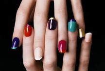 Nail-spiration / by Stylehunter.com