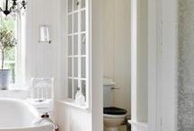 Vackra badrum