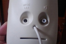 Fanciful faces in unexpected anf different places - Face it off - about faces .... / Pareidolia (faces at different locations) - Faces from all over world made by nature or men in different materials and with optical illusion in different places