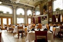 NJ Restaurants / by BestofNJ.com