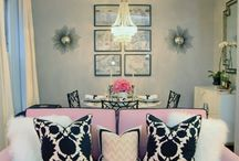 Decorating / by Alease S