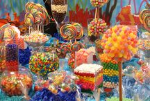Sweet tooth?