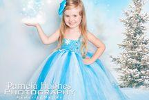 Šaty Elsa