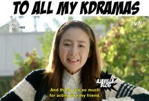 Drama K! Yeiiii / I love the drama k since like 2004!! Stair to heaven is my first drama k! Lol