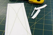 My Next sewing Projects