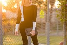 Fall Essentials / by Jan Peoples