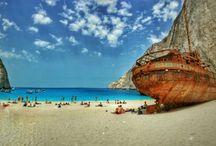 Best beaches of Zakynthos (Zante)