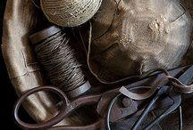 душевные фото о вязании