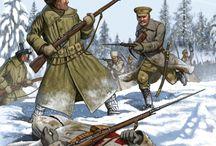 WWI - Baltic