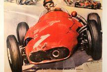 Classic F1 1950-1970
